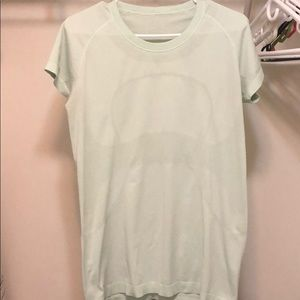 Lululemon Swiftly Tech SS Shirt